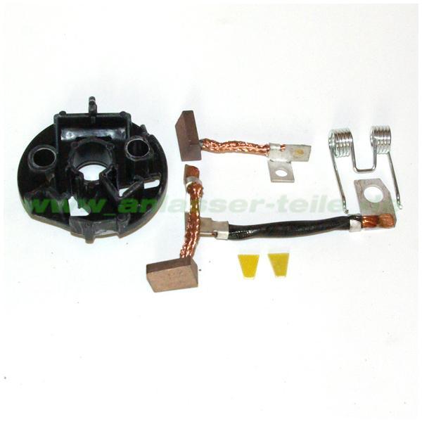 spazzole carbone per motorino avviamento valeo d6ra572 ebay. Black Bedroom Furniture Sets. Home Design Ideas